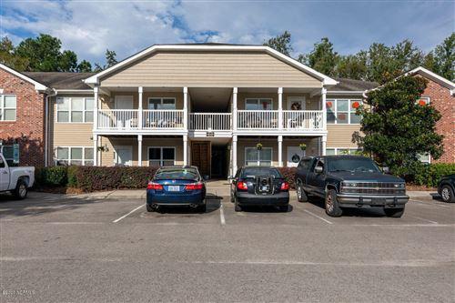 Photo of 4420 Jay Bird Circle #203, Wilmington, NC 28412 (MLS # 100238163)