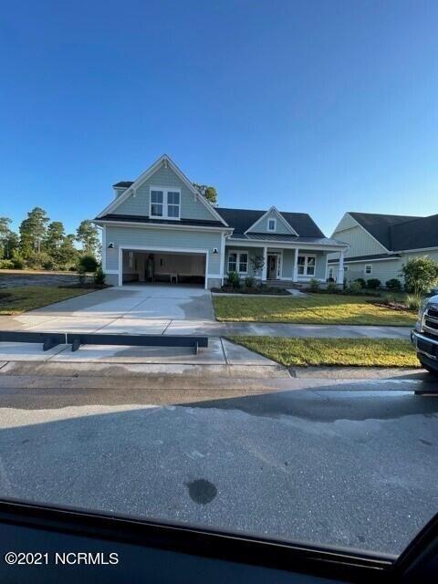 Photo for 1364 Cross Water Circle, Leland, NC 28451 (MLS # 100278163)