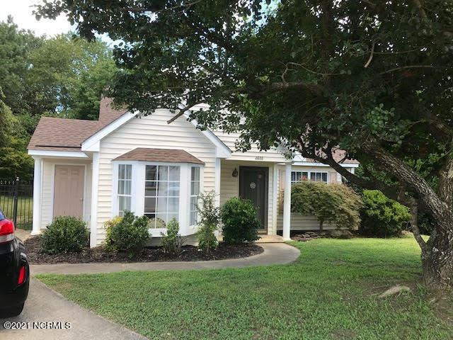 Photo of 4600 Periwinkle Place, Rocky Mount, NC 27804 (MLS # 100287163)
