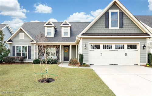 Photo of 2249 Umstead Lane, Leland, NC 28451 (MLS # 100203164)