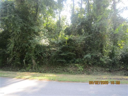 Photo of 1215 Country Club Drive, Jacksonville, NC 28546 (MLS # 100235164)