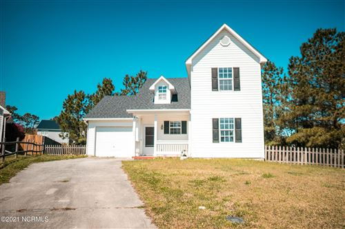 Photo of 504 Mabry Court, Jacksonville, NC 28546 (MLS # 100259164)