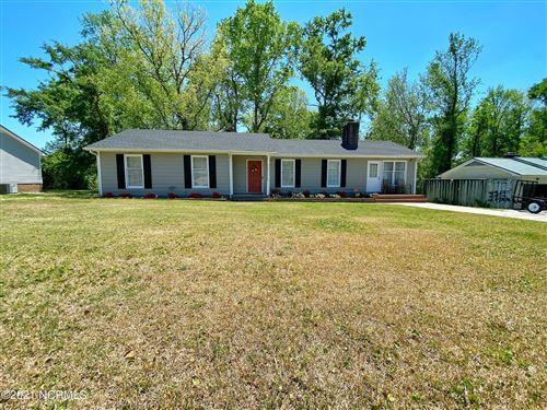 Photo of 301 Stillwood Drive, Jacksonville, NC 28540 (MLS # 100269164)