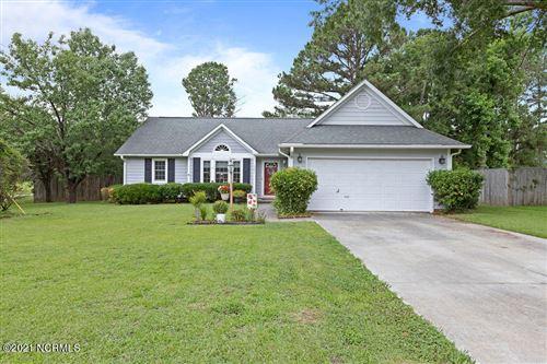 Photo of 167 Audubon Drive, Jacksonville, NC 28546 (MLS # 100276164)