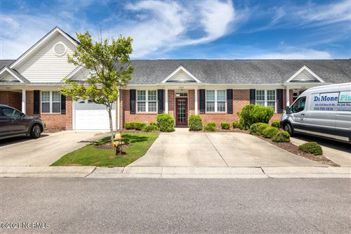Photo of 5323 Christian Drive, Wilmington, NC 28403 (MLS # 100277164)