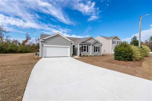 Photo of 102 River Winding Road #16, Jacksonville, NC 28540 (MLS # 100187165)
