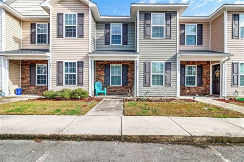 Photo of 309 Glen Cannon Drive, Jacksonville, NC 28546 (MLS # 100200165)