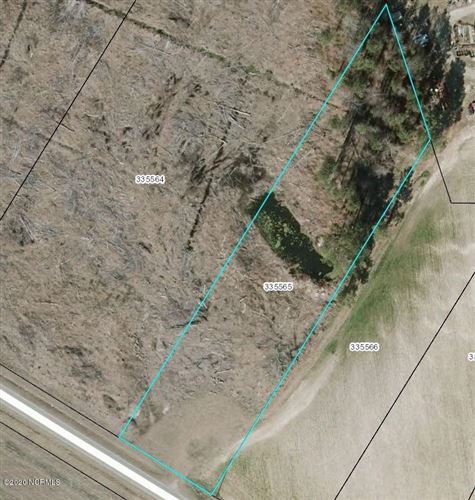 Photo of 000 Strickland Rd, Lot 3, Bailey, NC 27807 (MLS # 100226165)