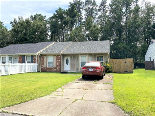 Photo of 1935 Rolling Ridge Drive, Midway Park, NC 28544 (MLS # 100230165)