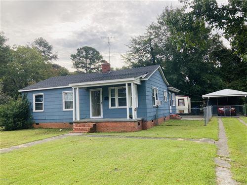 Photo of 627 Greenmead Drive, Kinston, NC 28501 (MLS # 100238165)