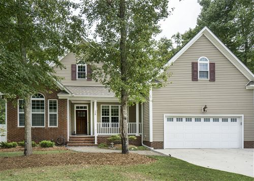 Photo of 128 Forest Ridge Trail, Stella, NC 28582 (MLS # 100268165)