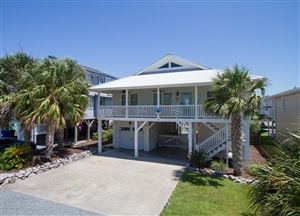 Photo of 32 Newport Street, Ocean Isle Beach, NC 28469 (MLS # 100181166)