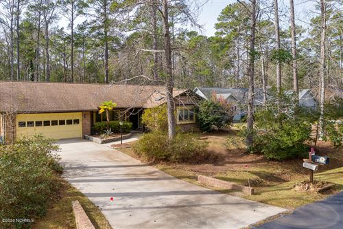 Photo of 41 Bayberry Circle, Carolina Shores, NC 28467 (MLS # 100201166)