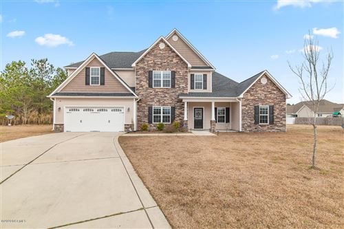 Photo of 206 Hemming Way, Jacksonville, NC 28546 (MLS # 100206166)