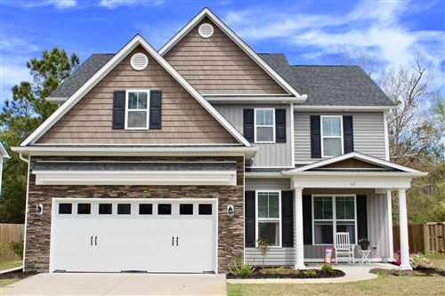 Photo of 46 Grant Drive, Hampstead, NC 28443 (MLS # 100219166)
