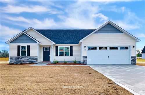 Photo of 212 Classy Court, Richlands, NC 28574 (MLS # 100246166)