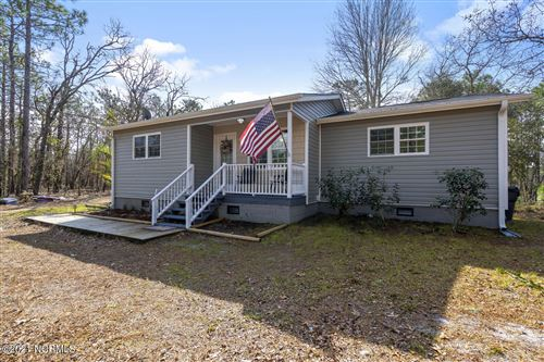 Photo of 1024 Morehead Road, Southport, NC 28461 (MLS # 100257166)