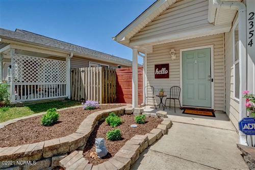 Tiny photo for 2354 Adams Street, Wilmington, NC 28401 (MLS # 100268166)