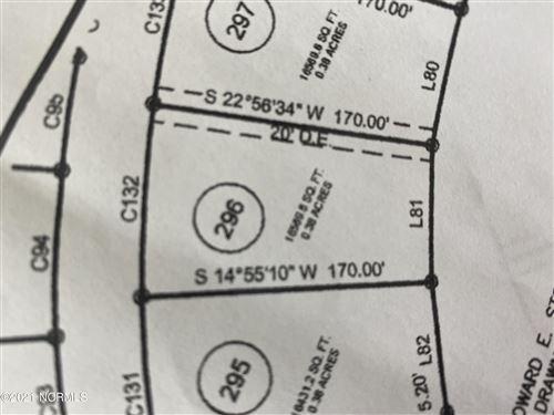 Photo of 3809 Bay Colony Road NE, Leland, NC 28451 (MLS # 100269166)