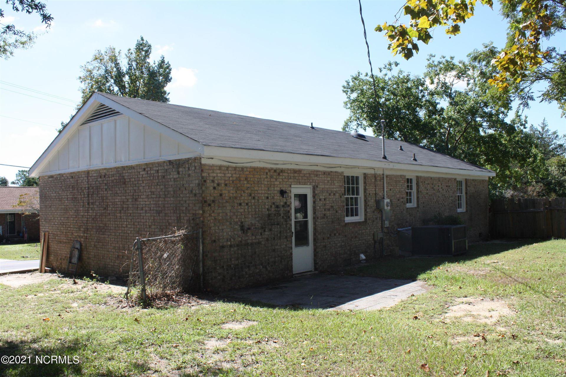 Photo of 452 Horn Road, Wilmington, NC 28412 (MLS # 100292166)
