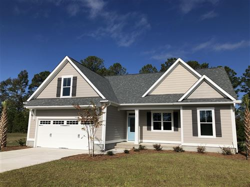 Photo of 237 Twining Rose Lane, Holly Ridge, NC 28445 (MLS # 100172167)