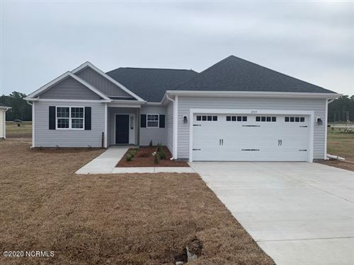 Photo of 209 Lakeside Drive, Sneads Ferry, NC 28460 (MLS # 100200167)