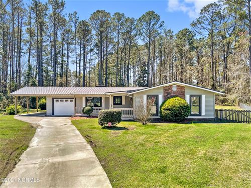 Photo of 104 Small Leaf Court, Jacksonville, NC 28546 (MLS # 100265167)