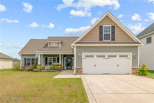 Photo of 219 Sailor Street, Sneads Ferry, NC 28460 (MLS # 100270167)