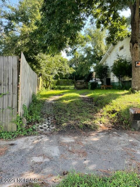 Photo of 1012 Campbell Street, Wilmington, NC 28401 (MLS # 100287167)