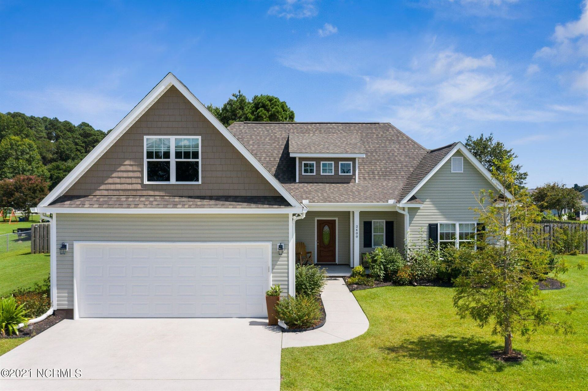 Photo of 2400 Ivy Road, Greenville, NC 27858 (MLS # 100288167)
