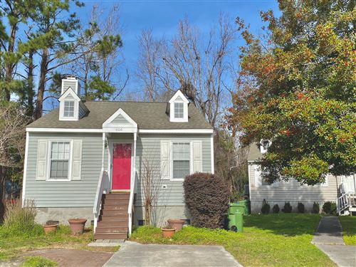 Photo of 4106 Fraternity Court, Wilmington, NC 28403 (MLS # 100201168)