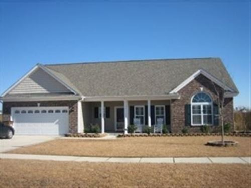 Photo of 242 Silver Hills Drive, Jacksonville, NC 28546 (MLS # 100269168)