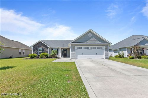 Photo of 727 Radiant Drive, Jacksonville, NC 28546 (MLS # 100270168)