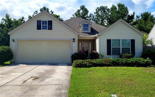 Photo of 2252 Cottagefield Lane, Leland, NC 28451 (MLS # 100276168)
