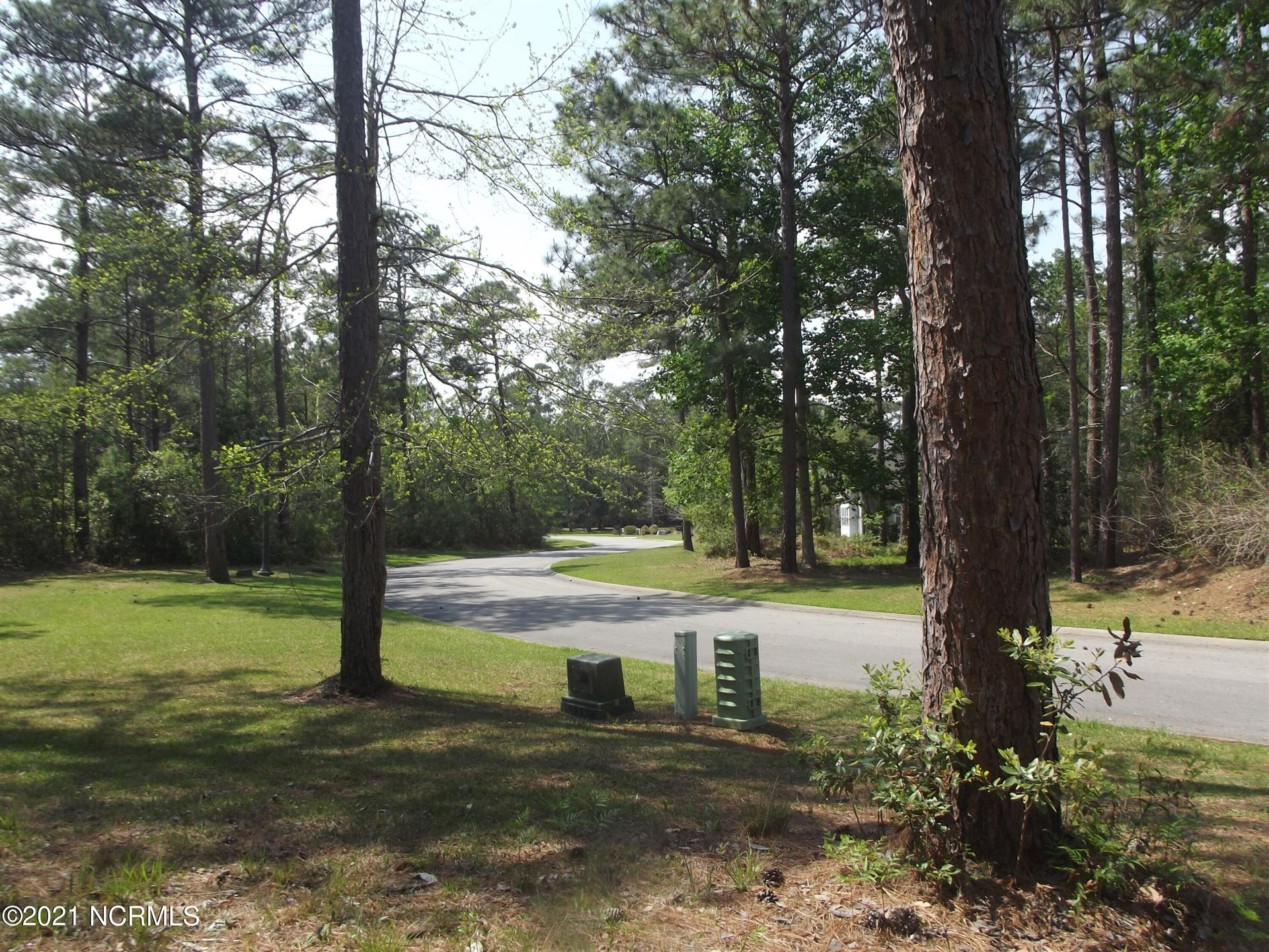 Photo of 000 Bay Hill Court, Shallotte, NC 28470 (MLS # 100267168)