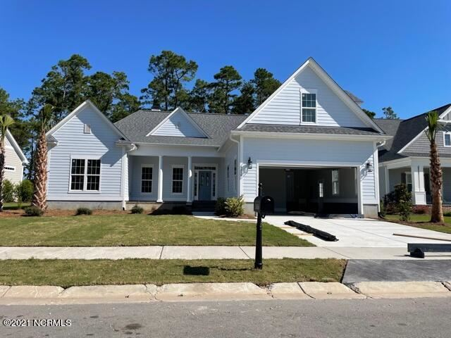 Photo for 5056 Creswell Drive, Leland, NC 28451 (MLS # 100278168)