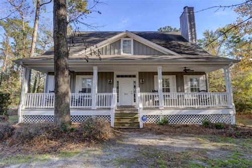Photo of 231 S 58th Street, Wilmington, NC 28409 (MLS # 100142169)