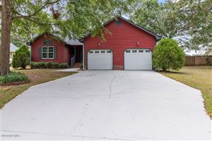 Photo of 1203 Willow Springs Drive W, Richlands, NC 28574 (MLS # 100169169)