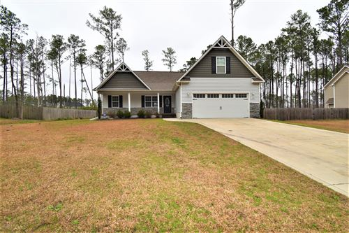 Photo of 1400 Gould Road, Jacksonville, NC 28540 (MLS # 100204169)