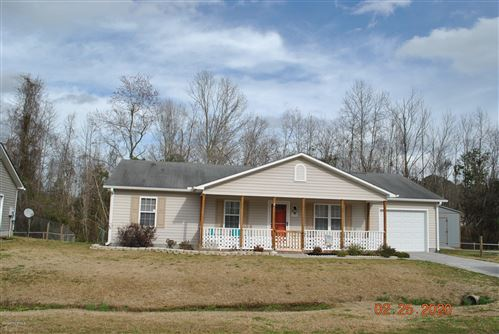 Photo of 102 Ellen Court, Jacksonville, NC 28540 (MLS # 100206169)