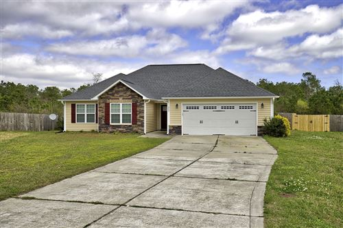 Photo of 202 Marsh Haven Drive, Sneads Ferry, NC 28460 (MLS # 100211169)