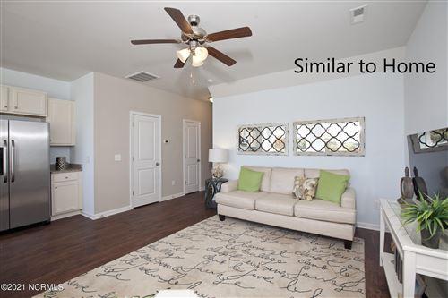 Tiny photo for 4633 Wildaire Lane #Lot 33, Leland, NC 28451 (MLS # 100273169)