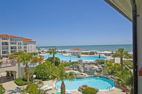Tiny photo for 790 New River Inlet Road #Unit 206a, North Topsail Beach, NC 28460 (MLS # 100286169)
