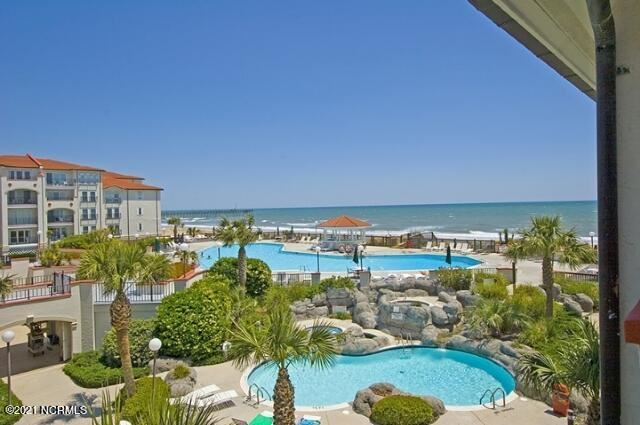 Photo of 790 New River Inlet Road #Unit 206a, North Topsail Beach, NC 28460 (MLS # 100286169)