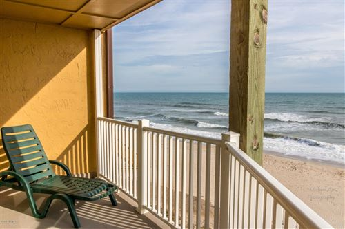 Photo of 1840 New River Inlet Road #2211, North Topsail Beach, NC 28460 (MLS # 100204170)