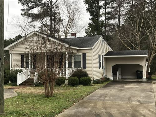 Photo of 4123 E Pine Street, Farmville, NC 27828 (MLS # 100206170)