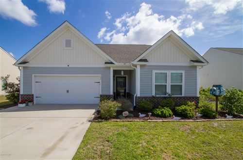 Photo of 165 Lighthouse Cove Loop, Carolina Shores, NC 28467 (MLS # 100219170)