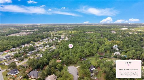 Photo of 4700 Hammock Place, Wilmington, NC 28409 (MLS # 100236170)