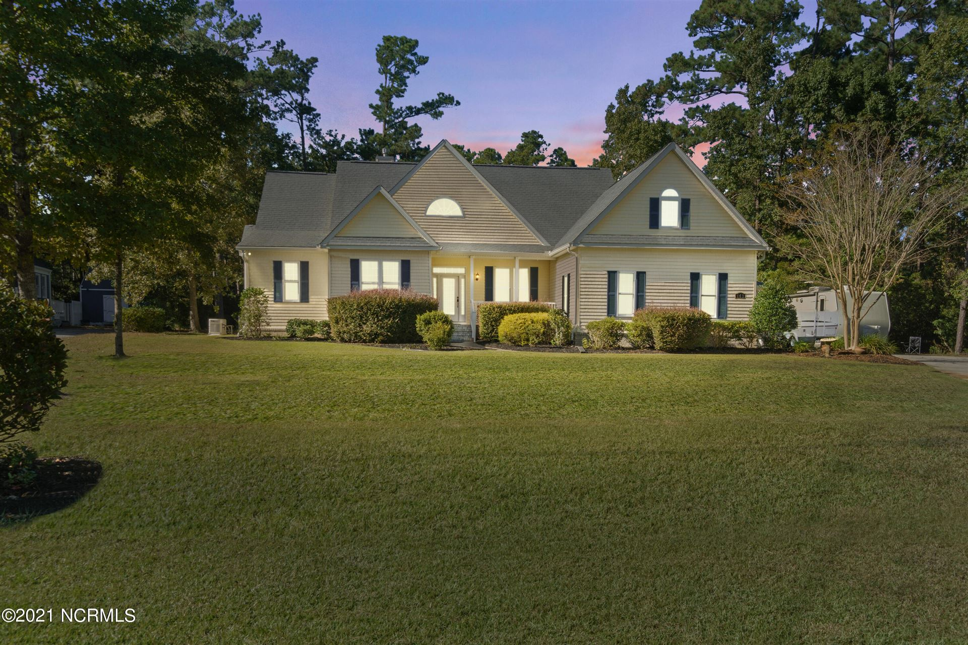 Photo of 143 Country Club Drive, Shallotte, NC 28470 (MLS # 100296170)