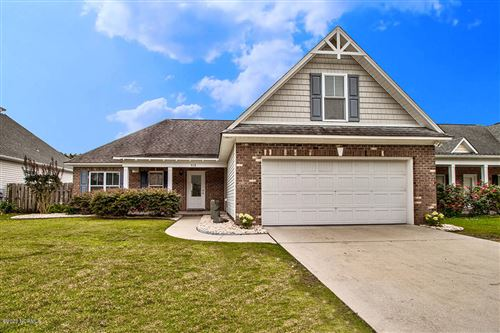 Photo of 910 Kiwi Lane, Wilmington, NC 28412 (MLS # 100225171)